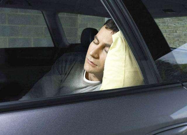 汽车无味就安全吗?
