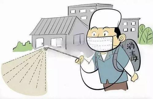 预防性消毒,什么是预防性消毒