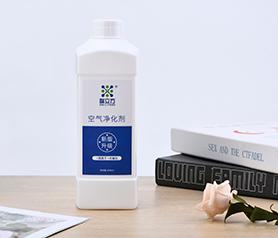 馨立方空气净化剂