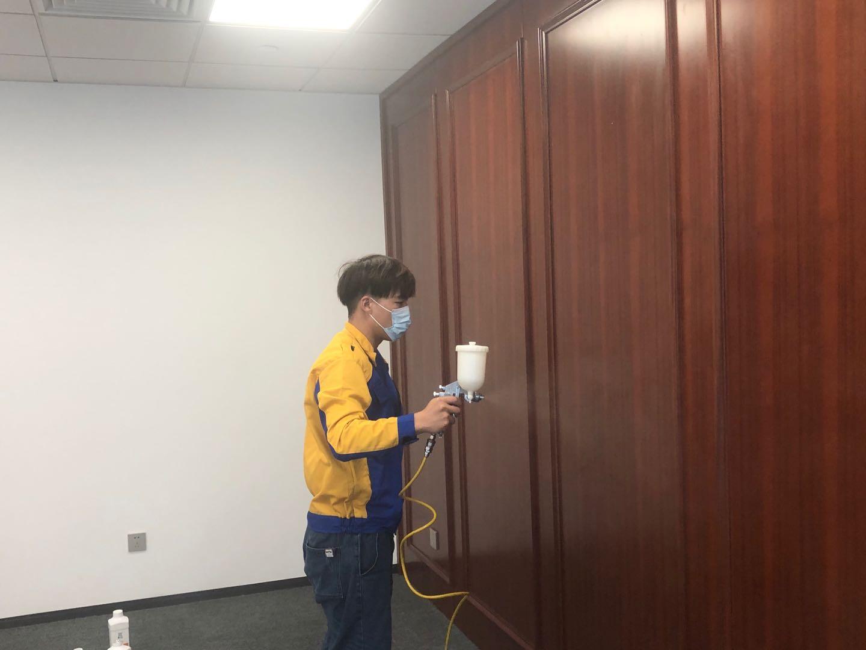 室内全是新型环保材料,就没甲醛了吗?